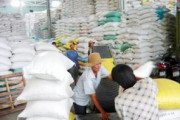 Worried rice prices